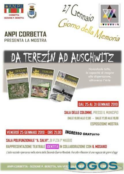 Corbetta - 'I bambini di Terenzin' 2019