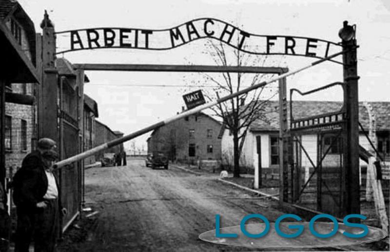 Generica - Giornata della Memoria, un campo di concentramento (da internet)