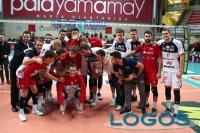 Sport - Revivre Axopower Milano: sesta vittoria consecutiva