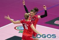 Sport - La UYBA guarda alle finali di Coppa Italia