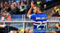 Il terzo tempo - Fabio Quagliarella (Foto da Samp News 24)