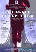 Vanzaghello - 'La Regina di New York'