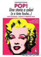 Eventi - 'Pop! Una storia a colori...'