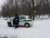 Castano Primo - La Polizia locale durante un servizio di controllo