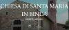 Nopsate - La chiesa di Santa Maria in Binda
