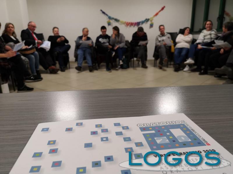 Sociale - Oratorio 2020, un incontro