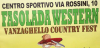 Vanzaghello - 'Fasolada Western' con lo Skating Club