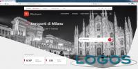 Malpensa / Milano - Nuovo portale SEA