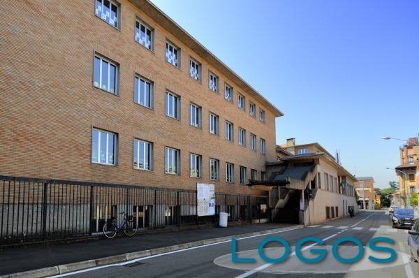 Turbigo - La scuola Elementare (Foto internet)