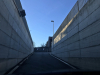 Castano Primo - Il sottopasso di via Lonate