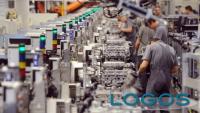 Attualità - Produzione industriale (Foto internet)