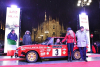 Sport- Rallye Monte-Carlo