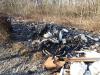 Buscate - Abbandoni di rifiuti e incendi