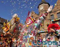 Solo cose belle - Carnevale (Foto internet)