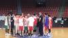 Sport - L'Italbasket in ritiro a Varese