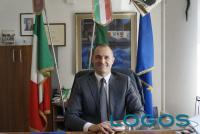 Buscate - Il sindaco Fabio Merlotti
