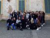 Arconate - Studenti nei luoghi della Battaglia di Magenta