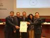 Attualità - Gruppo CAp: premio 'Top Utility'