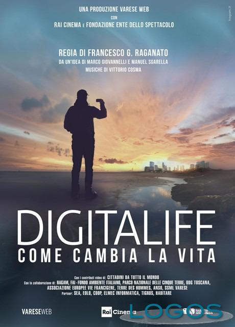 Milano - DigitaLife a Milano, la locandina