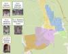 Cuggiono - Mappa per i 'Giochi dei Rioni 2019'