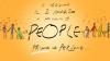 Milano - People 2 marzo, il logo