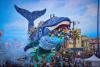 Eventi - Carnevale di Viareggio 2019