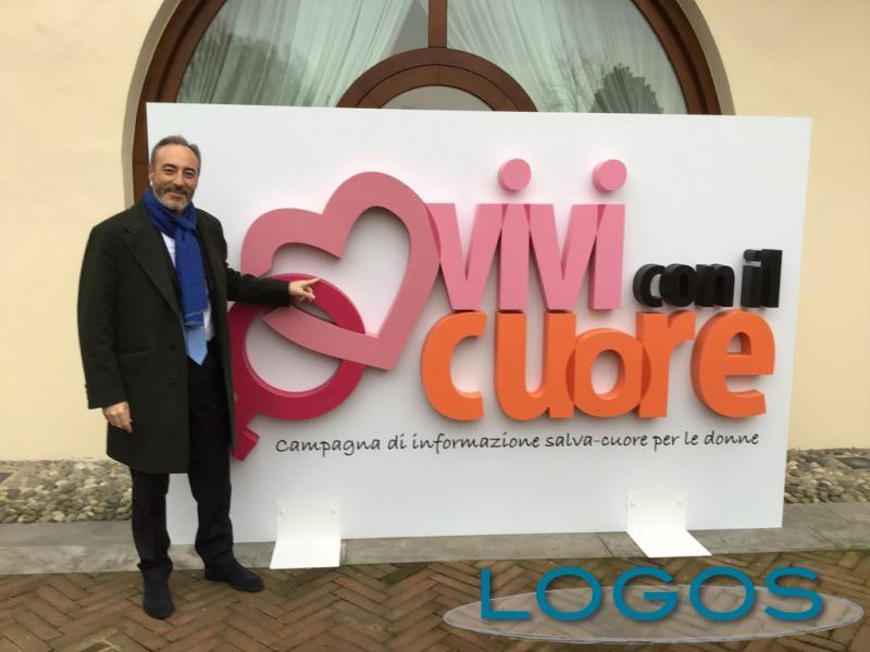 Salute - 'Vivi con il Cuore' 2019 con Giuliano Gallera