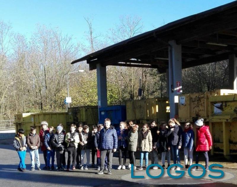 Scuole - Educazione ambientale con gli studenti