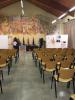 Buscate - La sala civica (Foto internet d'archivio)