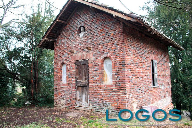 Cuggiono - Coffee House del Parco di Villa Annoni