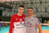 Sport - Cebulj con mister Giani