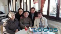 Buscate - don Gesuino Locatelli, nel 2017 in parrocchia
