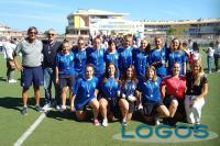 Castano Primo - La squadra femminile di calcio del 'Torno'