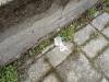 Robecchetto - Uno dei sacchettini ritrovati