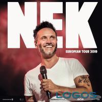 Musica - Nuovo album di inediti per Nek