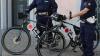 Castano Primo - Servizi anche in bicicletta per la Polizia locale (Foto d'archivio)