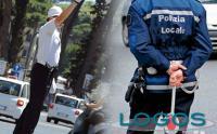 Attualità - Polizia locale (Foto internet)