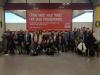 Scuola - Studenti del 'Torno' a Cracovia e in visita ad Auschwitz