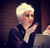 Milano - L'avvocato Elisabetta Aldrovandi (Foto internet)