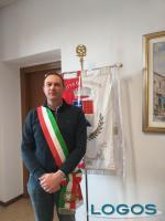 Msero - Il sindaco Filippo Fusé