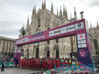 Milano - La 'Stramilano' (Foto internet)