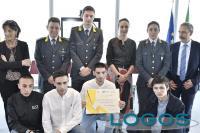 Milano - Il progetto 'Sport e Legalità'