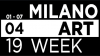 Eventi - 'Milano Art Week' (Foto internet)