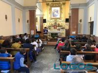 Boffalora - Messa alla Madonna dell'Acquanera