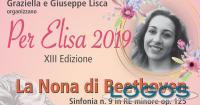Magenta - 'Per Elisa'
