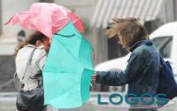Meteo - Vento freddo e pioggia