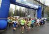 Legnano - La 'Run for Parkinson's'