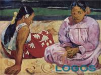 Eventi - Gauguin a Thaiti, un'opera dell'artista