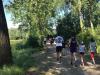 Milano - Plogging al Parco