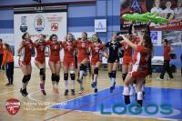 Sport - 'Futura Volley' attende Palau